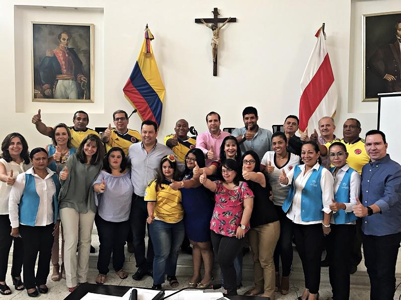 Inclusión y el respeto para personas con síndrome de down, solicitó la Asamblea del Atlántico
