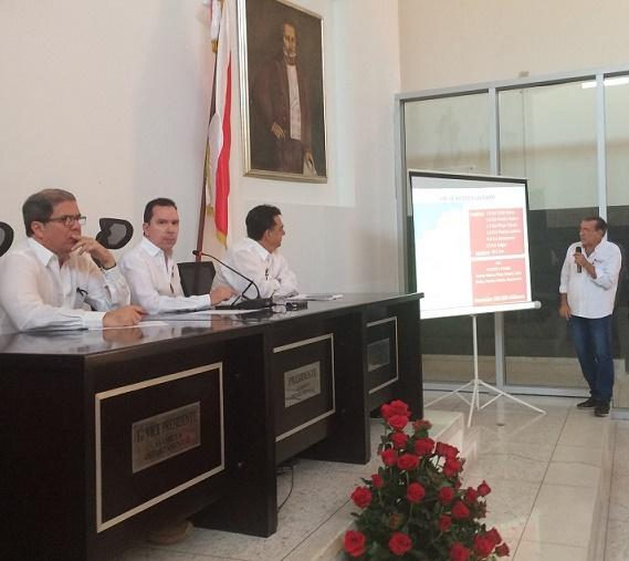Asamblea del Atlántico instala Primer periodo de Sesiones Ordinarias 2017, estudiarán 6 proyectos de ordenanza