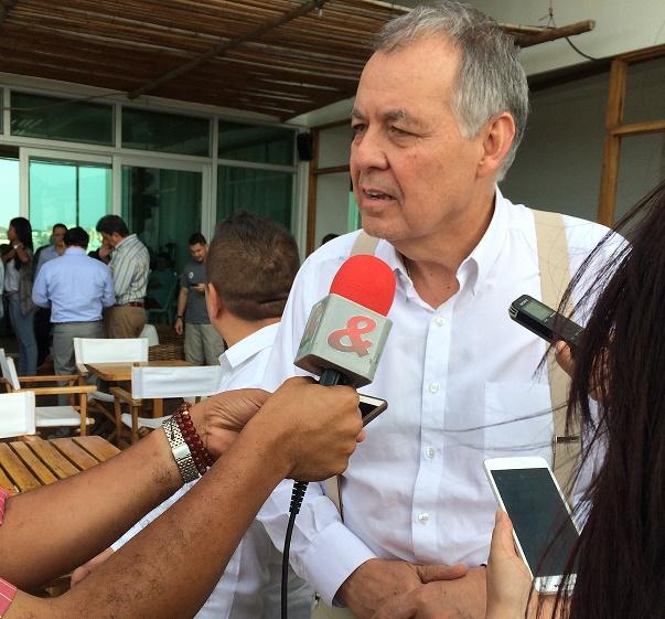 Hay pruebas suficientes para judicializar a las ex ministras de Santos, Cecilia Álvarez y Gina Parody: Alejandro Ordóñez