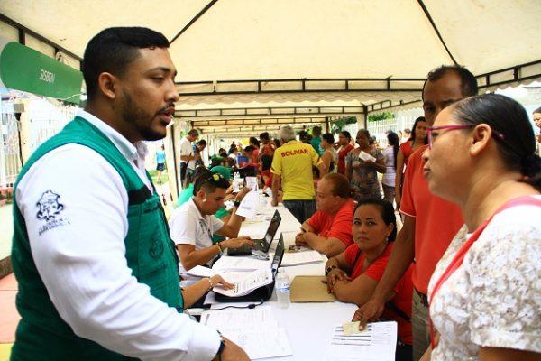 Reforma hará que programas del Estado lleguen a los más pobres: Oficina del Sisbén en Barranquilla
