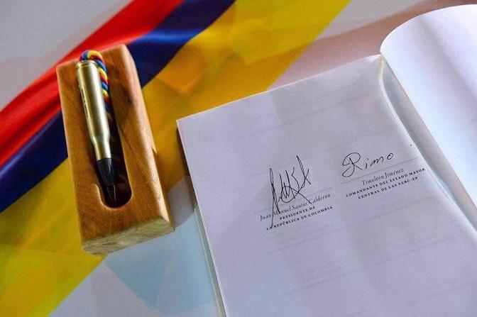 Transición. Por: Senador Fernando Nicolás Araújo