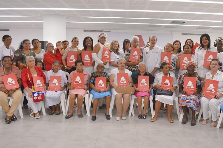 """El Atlántico se vincula a la campaña """"HeForShe"""" de ONU Mujeres"""
