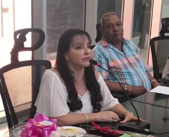Por iniciativa de Margarita Balén, Asamblea exaltará a la mujer atlanticense