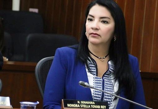 Senadora Tovar realizará Audiencia Pública contra el abigeato y carneo