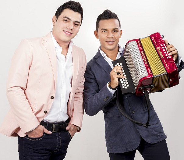Unión musical entre Rafael María Díaz, heredero musical de Diomedes Díaz, quien se une con Víctor Campo