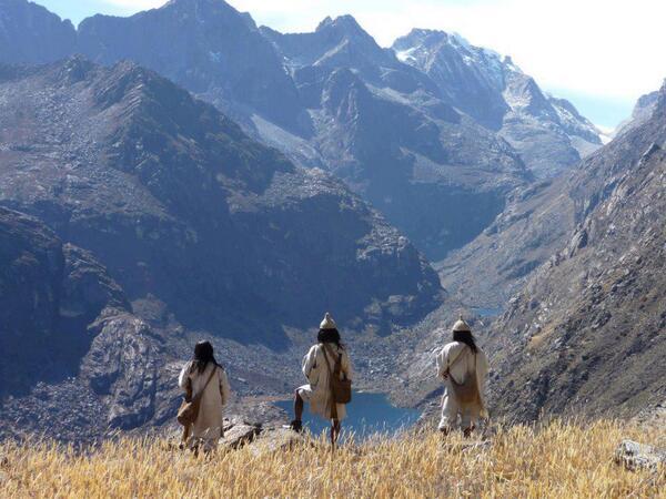 Nueva tragedia con extraña enfermedad mata indígenas Kogui de la Sierra Nevada. En la zona comisiones médicas investigan