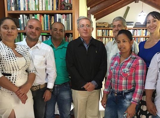 Aumento de producción y consumo de drogas: vergüenza nacional y riesgo mayor para la juventud: Uribe
