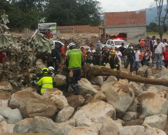 Procuraduría abre indagación preliminar a funcionarios por tragedia de Mocoa