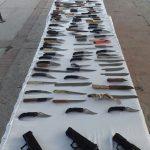 Policía Metropolitana de Barranquilla se toma el mercado de la ciudad