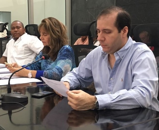 Diputados del Atlántico donarán un día de salario a damnificados de Mocoa