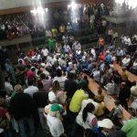 Protestas del 26 de abril, deja 2 jóvenes asesinados y violación de todos los DDHH en noche y mañana de terror en Barquisimeto