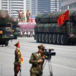 Alerta mundial por lo que pueda ocurrir con Corea del Norte. Estados Unidos no descarta una invasión