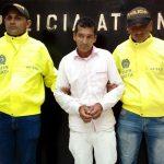 Policía captura a alias, El Enviado de Dios, habría abusado sexualmente de menores de edad en municipios del Atlántico