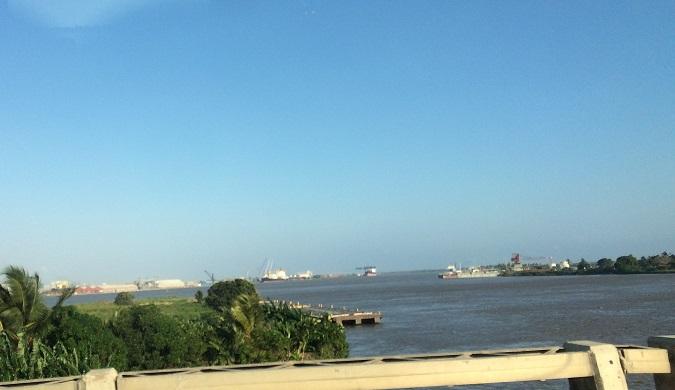 Alcaldía declara calamidad pública por restricción en canal de acceso al puerto de Barranquilla