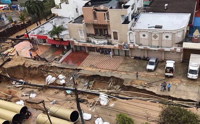Concejales de Barranquilla inspeccionarán obras de los arroyos