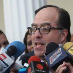 Oposición de Venezuela rechaza propuesta de diálogo agotado de El Vaticano, aseguran que es falso que estén divididos