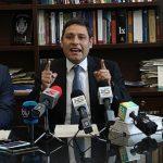 Presidentes de Senado y Cámara, NO autorizaron el ingreso de miembros de FARC y ELN al Congreso