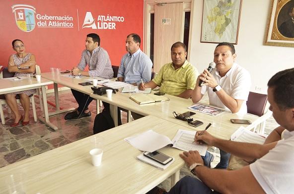 Gobernación presentará a la Asamblea proyecto de tarifa diferencial para estudiantes del Atlántico