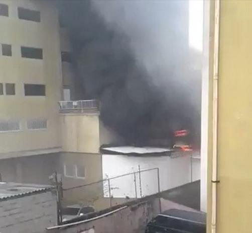 Oposici n venezolana denuncia atentado contra capriles y for Oficina de denuncias