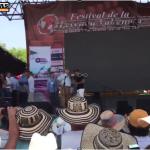 Abucheado Samper en el Festival Vallenato, le refrescan su condena del 8 mil y los dineros del narcotráfico en su campaña presidencial