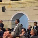 Con 52 votos Senado aprobó las curules a las Farc: Ahora tendrán más ventajas por encima de todos los colombianos y demás Partidos Póliticos