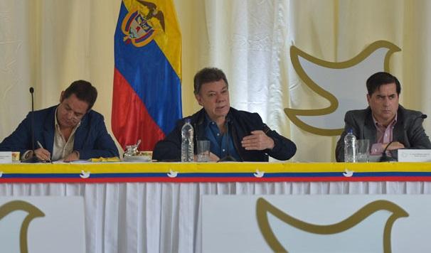 Gobierno Santos 36 – Pueblo colombiano 0. Por: María del Rosario Guerra*
