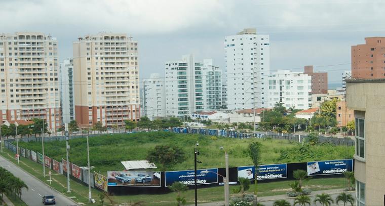 Recaudos del Predial tienen como destino la ejecución de obras para Barranquilla: Alcalde Char