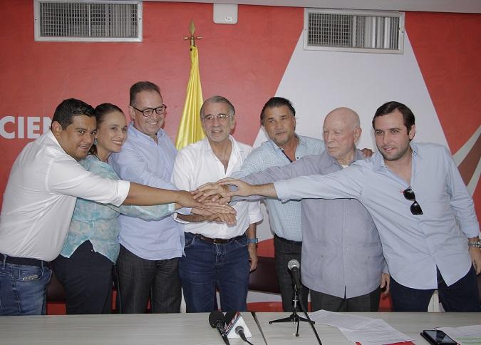 Gobernación del Atlántico y Grupo Grajales ponen en marcha Centro Logístico Hortofrutícola del Caribe