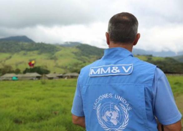 Vicepresidente urge a disidencia de las FARC la liberación del funcionario de la ONU
