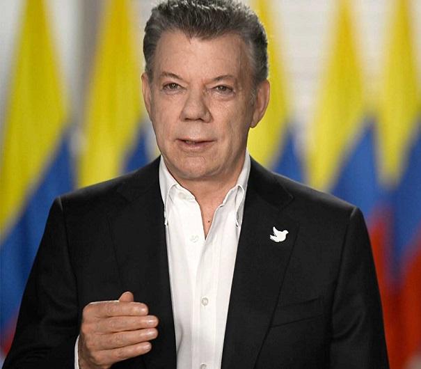 Santos otorga prorroga de 20 para el desarme, según él, completo y definitivo de las Farc