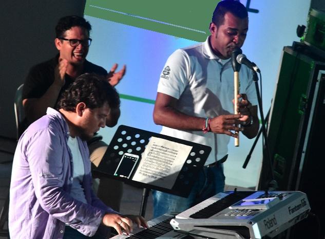 En Barranquilla el jazz celebró su día en Todos al Parque