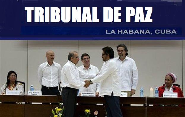 Inversión Revolucionaria en los procesos judiciales. Por: María Fernanda Cabal
