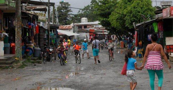 Procurador aspira que Antioquia beneficie a población a Belén de Bajirá, sin estar en su territorio? Legalmente se puede?