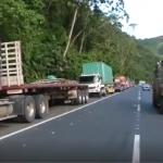 Transportadores denuncian que la Supertransporte los persigue