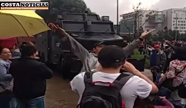 ¡La justa lucha pacífica de nuestros maestros! Por: Rafael Sánchez Anillo