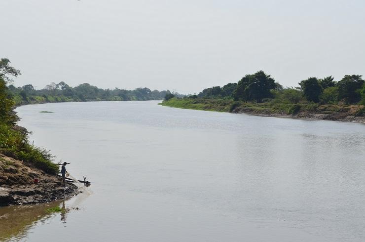 Cormagdalena y Ecopetrol destinan $40.000 millones para navegabilidad del río Magdalena