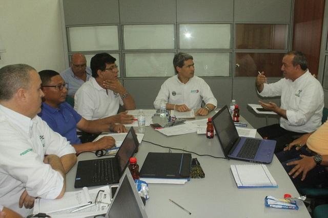 Inició proyecto de asistencia técnica a productores agrícolas del Magdalena