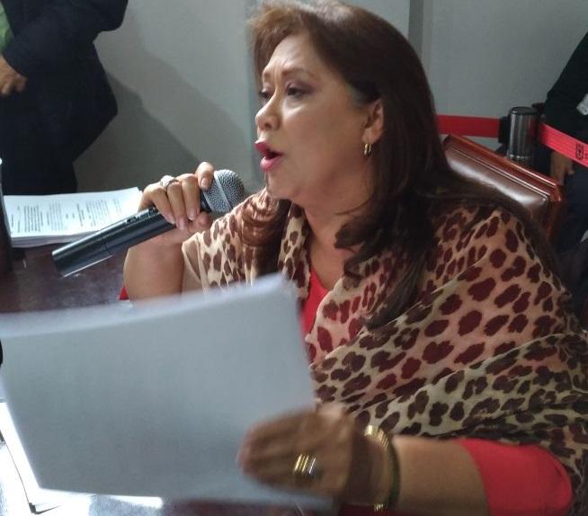 En Concejo de Bogotá, bancada de MIRA, denunció vicios de procedimiento en el proyecto de valorización