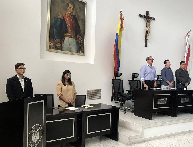 Expuesta ante Asamblea del Atlántico la crisis en 87 días de lucha y de 17 años del régimen Chávez Maduro con 285 mil muertes violentas