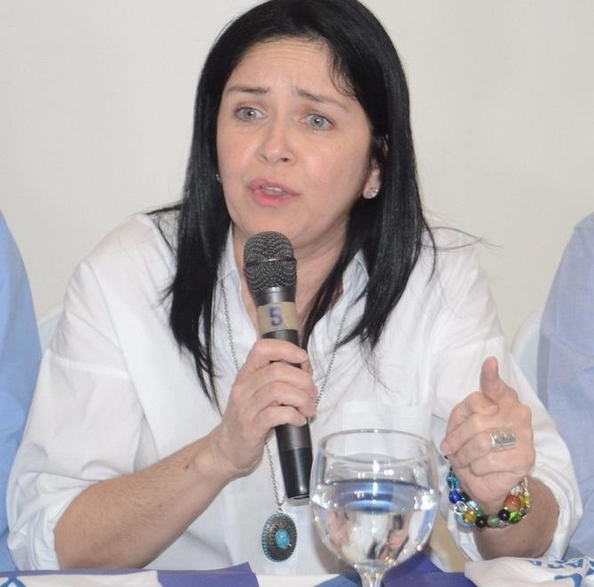 Congresista Inés López, solicitó a la Procuraduría abrir investigación disciplinaria Carlos Iván Márquez, director de la UNGRD