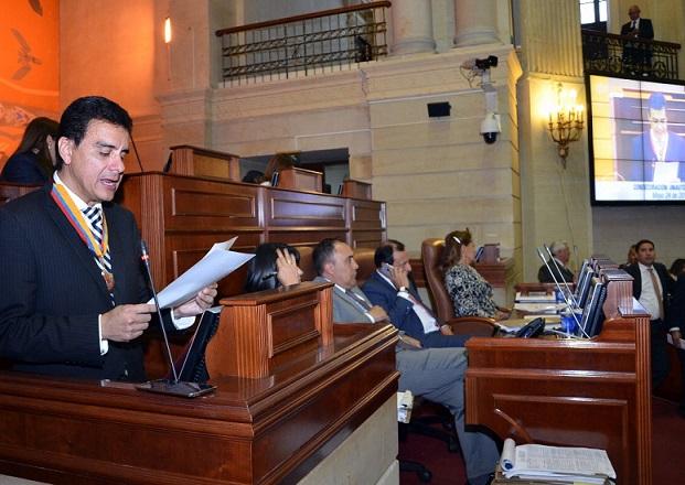Ramsés Vargas deberá responder presunto detrimento patrimonial y calidad en la educación como rector de UniAtónoma