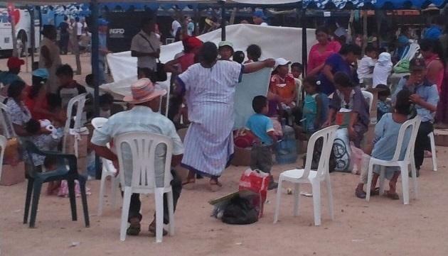 Procuraduría requirió acciones contundentes del ICBF en caso de intoxicación de niños en La Guajira