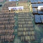 Gaula del Ejército halló caleta en Dibulla, La Guajira, presuntamente de Los Pachenca