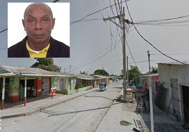 Asesinan en Malambo, vocero de las víctimas. No tenía protección pese a las amenazas