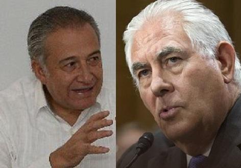 Gobierno Santos hace oídos sordos a Estados Unidos, que instó a retomar la aspersión aérea