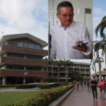Una vez elegido, Verano posesionó al controvertido y polémico candidato Carlos Prasca como rector de la UniAtlántico