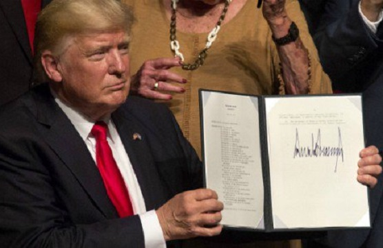 Restricciones impuestas por Trump al régimen castrista, son las medidas justas al comunismo que arruina