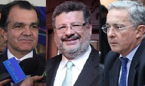 Abogado Jaime Granados, reclama justicia y hallar a los culpables que impidieron la Presidencia de Zuluaga