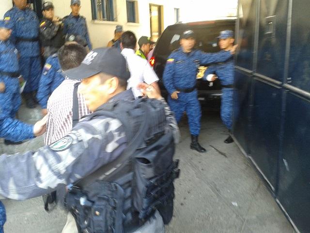 Inpec traslada a Jorge Luis Alfonso López a Bogotá de manera sorpresiva, abogado denuncia que le violaron sus derechos