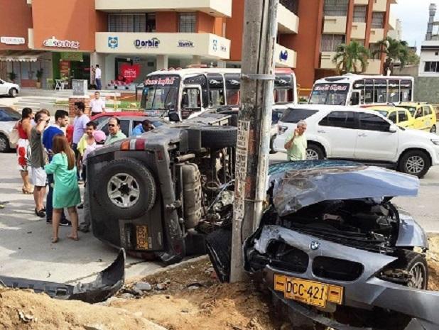 Urge un verdadero plan maestro de movilidad en Barranquilla. Por: Rafael Sánchez Anillo